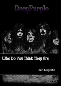 Deep Purple Dutch biography 2010