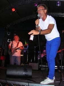 Eddie Jordan and Whitesnake 's Bernie Marsden