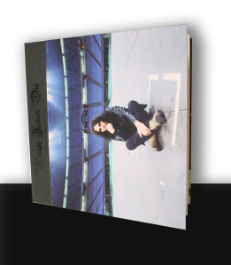 ronnie dio new photo book