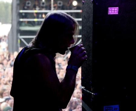 steve morse deep purple on stage