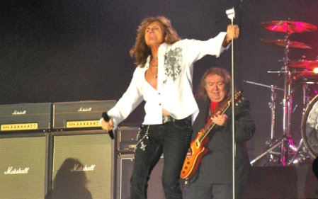 coverdale and marsden 2011