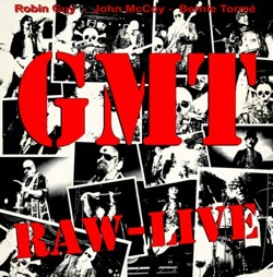 GMT Raw Live