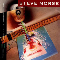 steve morse high tension cover