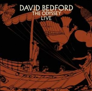 David Bedford The Odyssey Live Royal Albert Hall Jon Lord
