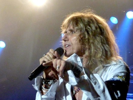 david coverdale whitesnake live