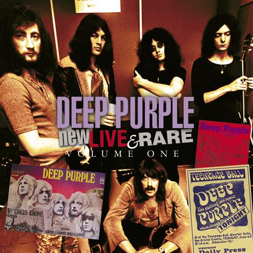 deep purple new live rare cd 2lp darker than blue
