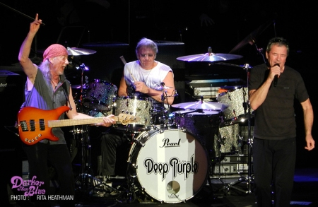 Deep Purple USA June 2011