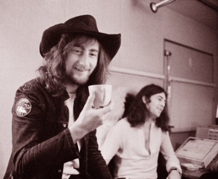 Roger Glover Deep Purple-1971-MONTREUX Machine Head