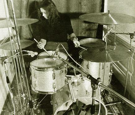 Ian-Paice-1971-MONTREUX
