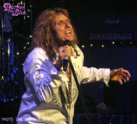 Whitesnake - Newport 2011
