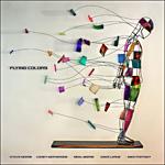 Steve morse flying colours new album