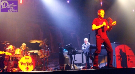 Deep Purple-Kingston Canada 2012