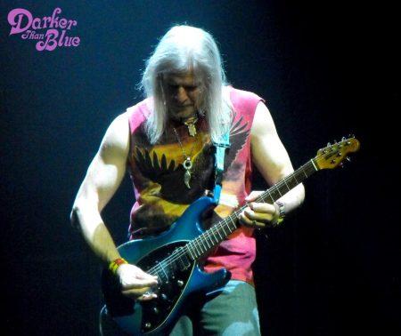 Steve Morse, Canada 2012