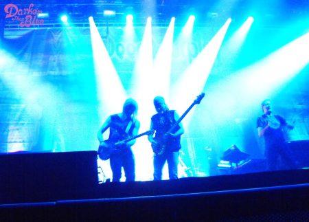Deep Purple - Canada 2012