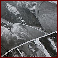 whitesnake the definitive biography
