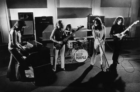 deep purple and marshall amplification 1970 de lane lea