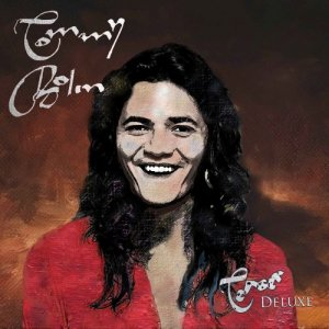 tommy bolin teaser deluxe review
