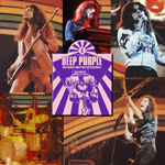 Deep Purple California Jam Photo Biography