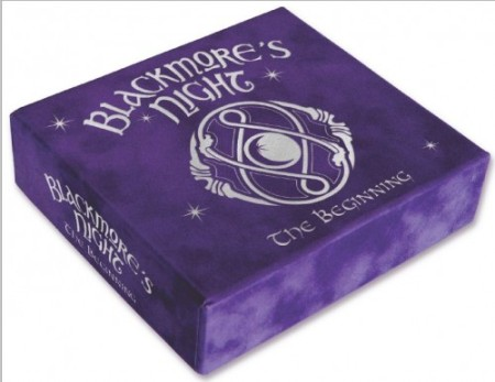 Blackmores-Night-The Beginning Box set