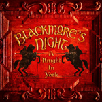 A Knight In York Blackmore's Night
