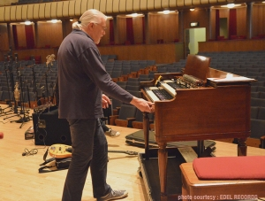 Jon Lord Concerto For Group and Orchestra Paul Mann Liverpool 2011