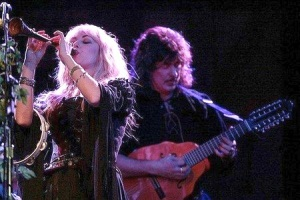 Blackmores Night live