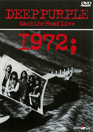 deep purple machine head live japan dvd