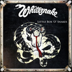 Whitesnake Little Box Of Snakes
