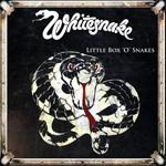 Whitesnake Little Box Of Snakes