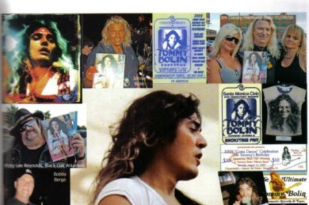 Tommy Bolin Festival montage