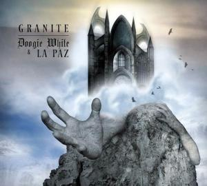 Doogie White La Paz Granite