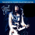Tommy Bolin Teaser Definitive Edition