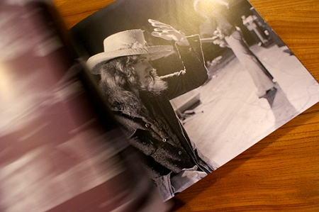 Deep Purple California Jam first look