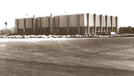 Deep Purple Richfield Coliseum 1974