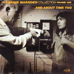 Bernie Marsden And About Time Too Whitesnake
