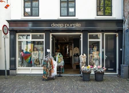 DP flower shop