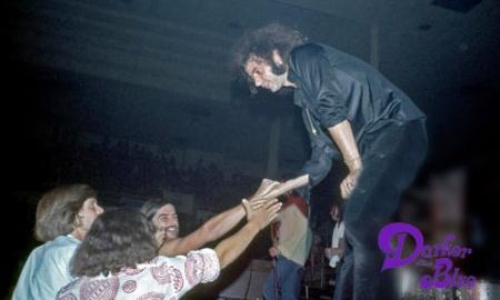 Blackmore Texas 1971