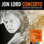JL Concerto 12 vinyl