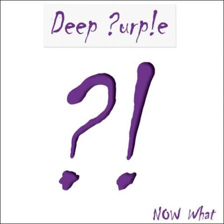 Now What album