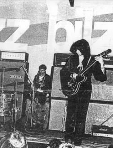 Deep Purple Blizen 1969 Blackmore