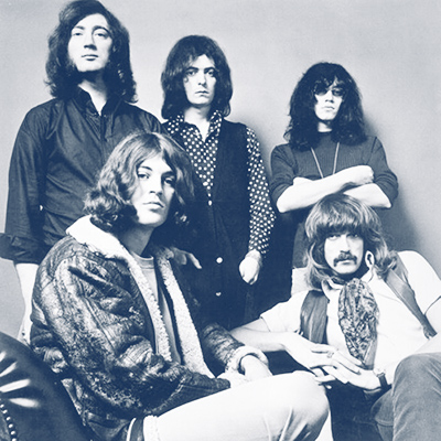 Deep Purple 1969
