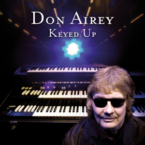 Don Airey Keyed Up
