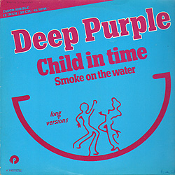 Child In Time 12""
