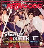 Jon Lord The Artwoods RPM