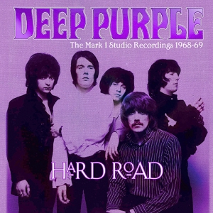 Deep Purple Hard Road Mk 1 box set