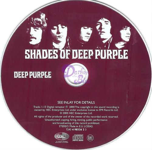 Shades Of Deep Purple Cd Darker Than Blue,Subway Tile Backsplash Pictures