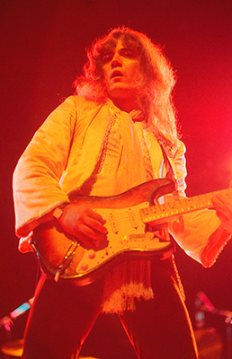 Ritchie Blackmore's Rainbow label