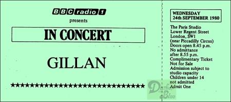 Gillan-BBC-1980