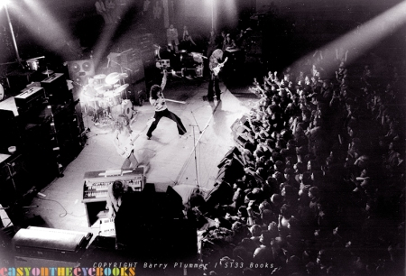 Deep Purple UK tour 1974