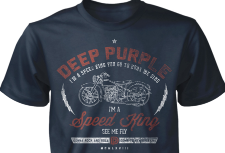 Speed King Shirt